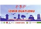 İzmir Duatlonu yaklaşıyor