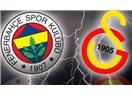 Galatasaray Fenerbahçe'yi nasıl yener?