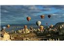 Ürgüp balon turu