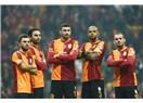 Son 16 yılda Galatasaray...
