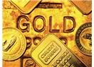 Altın fiyatları çinden gelen veriler ile düştü