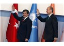 Erdoğan ve Davutoğlu'ndan kitap tavsiyeleri
