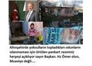 Mevlüt Uysal sadece Başakşehir Etaplarının Belediye Başkanı mı? Altınşehir Neci?