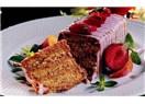 Çilekli diyet pasta tarifleri