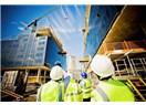 Türk inşaat firmaları istihdamda lokomotif olmaya devam edecek