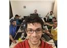 İşitme engelli Bilgisayar Mühendisi Burak Uyanık ile...