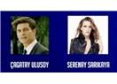 Medcezir oyuncuları Çağatay Ulusoy ve Serenay Sarıkaya'ya ödül!