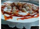 Yoğurtlu köfte