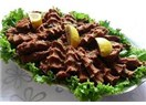 Etsiz Çiğ köfte (Gaziantep)