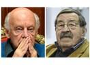Günter Grass ve Eduardo Galeano artık Yaşar Kemal'le birlikteler