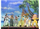 Madagascar Live Show'a çocuklu ya da çocuksuz kendiniz için gidin