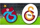 Galatasaray Nakavt . Trabzonspor : 2 - Galatasaray : 1