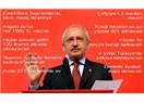 Yaşanacak bir Türkiye ve CHP'nin vaatleri...
