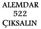 Alemdar 522 Çıksalın