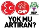 """Muhalefetin """"açık arttırmayla"""" vaatler sıralaması AK Parti'ye yarayacak!"""