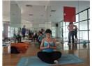 Yogayı sevmek