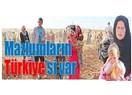 Evli evine, köylü köyüne; Suriyeli nereye?...
