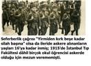 Anlatılmayanları ile Çanakkale; Cepheyi kazanmak savaşı kazanmaya yetmemektedir (son)