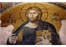 Pantokrator olarak betimlenen Hz.İsa