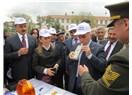 Malatya Trafik Haftası açılış töreni yapıldı