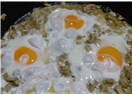 Işkınlı yumurta