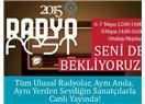 Ortaköy'de Radyo Festivali başlıyor