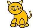 Bir kedi sayesinde buradayım
