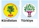 HDP tüm Türkiye'nin partisi olabilir mi?
