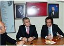 CHP Manavgat İlçe Başkanı Ahmet Öztürk'ten açıklama