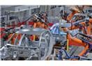 Robot Endüstrisi ve Otomotiv