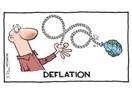 İngiltere'de deflasyon