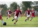 Futbol bir takım oyunudur