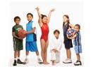 Spor zarafet ve gücü birleştirir