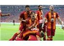 Galatasaray iki Yıldızıyla 4. Yıldıza Göz Kırptı
