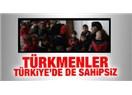 """""""Türkmenler ve topless Amerikalı """"Bir Bodrumlu yorumu!"""