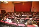 Tiyatro ve seyirci ilişkisi üzerine