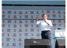 Başbakan Davutoğlu'nun hitabeti