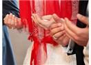 İmam nikahı için önce resmi nikah şartı kaldırıldı!