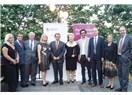 Türk Kalp Vakfı'ndan Dursun Özbek onuruna organizasyon…