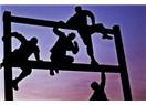 Engeller, sıkıntılar, bunalımlar yaşam için faydalı ve gerekli imiş. İnsanı '' şarj '' ediyormuş...