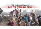 """Türkiye çevresinde """"Kürt"""" kuşatması ve adım adım gelen tehlike!"""