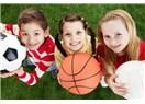 Çocuğunuz spor alanında çok yetenekli olabilir!