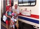Anadolu'yu Tren ile Geçmek