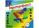 Geometrik algılama oyunu; Pentomino