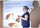 13 Temmuz da Esra Ertuğrul ile Doğuma hazırlık semineri