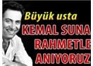Ölümünün 15 yılında Kemal Sunal'ı özlemle anıyoruz