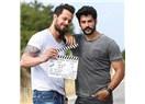 """Burak Özçivit & Murat Boz'dan """"Kardeşim Benim"""" sinema filmi!"""