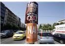 Yunanistan'da referandum