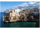 Kalbim Puglia'da Kaldı...