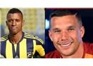 Dünyaca ünlü yıldızlar Türkiye'de futbol oynamayı neden tercih ediyorlar?